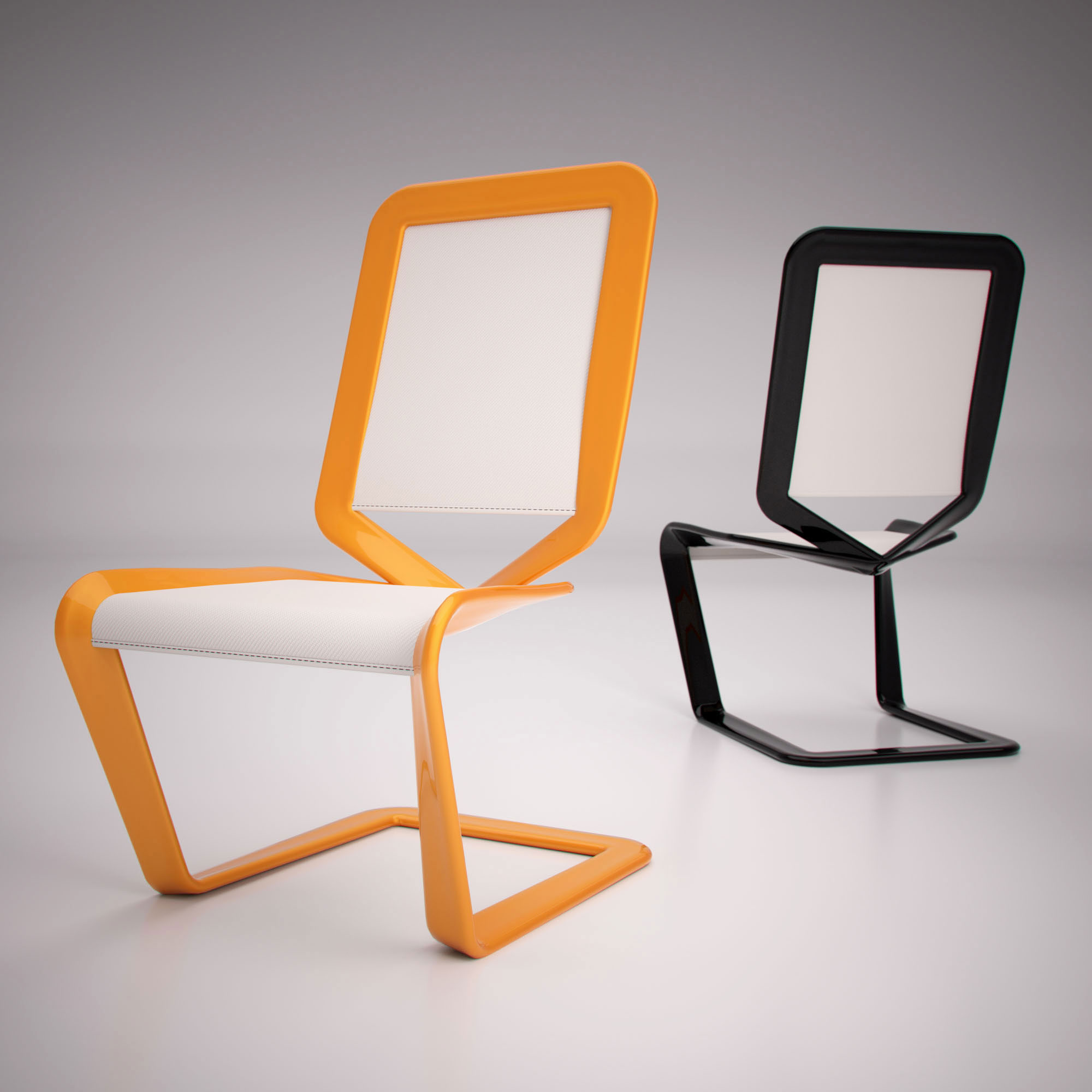 Infinity Chair Concept Doliwa Workshop